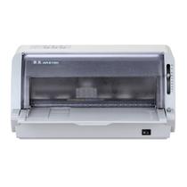得实 AR-615K 多功能82列针式打印机发票24针连续打印打后进纸产品图片主图