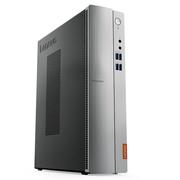联想 天逸510S商用台式办公电脑主机( i5-7400 4G 1T GT730 2G独显 WiFi 蓝牙 Win10 )