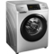 三洋 WF100BIS565S 10公斤变频滚筒全自动洗衣机 WIFI云洗 中途添衣(哑光银)产品图片3