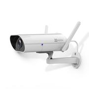 萤石 C5S 4mm壁挂式互联网摄像机 双天线wifi远程监控摄像头 高清夜视 远程拾音