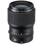 富士 GF110mm F2 R LM WR 中画幅标准定焦镜头 全新G卡口