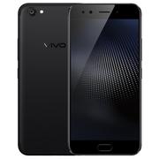 vivo X9s 全网通 4GB+64GB 移动联通电信4G手机 双卡双待 磨砂黑 标准版