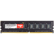 金泰克 磐虎 DDR4 2400 8GB 台式机电脑内存条