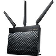 华硕 RT-AC1900P 1900M AC 双频 低辐射 智能无线路由器