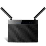 腾达 AC9 1200M 11AC 千兆口无线增强型路由器 WiFi穿墙真千兆