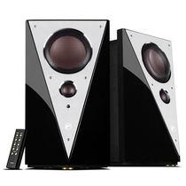 惠威 T200MKII HiF2.0有源蓝牙音箱 WiFi音箱 电脑 电视音箱 时尚客厅家居音箱产品图片主图