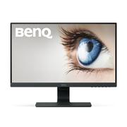 明基 GW2480 23.8英寸IPS屏 广视角滤蓝光智慧调光 爱眼电脑显示器显示屏