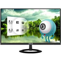 华硕 VZ249HE 23.8英寸IPS屏锐翼轻薄 全高清显示器(HDMI/VGA接口)产品图片主图