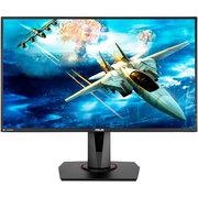 华硕 VG278Q 27英寸144Hz刷新1ms响应 MOBA模式国民电竞显示器