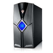 海尔 轰天雷V8 台式游戏电脑主机(I5-7400 8G DDR4 1TB GT720 2G WIN10)