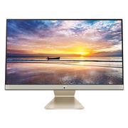 华硕 傲世V241IC 23.8英寸一体机电脑(i5-7200U 8G 256GB SSD GTX930MX 2G独显)黑曜金