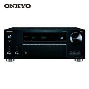 安桥 TX-RZ710(B) 音响 音箱 7.2声道功放 THX家庭影院 杜比全景声/DTS:X/蓝牙/Wi-Fi//Hi-Res/多房间系统