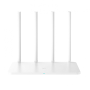 小米 路由器3G 双千兆光纤宽带穿墙王 高增益四天线 散热好 256M大内存更稳定下载更快