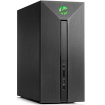 惠普 光影精灵 580-076cn台式游戏电脑主机(i7-7700 8G 128GSSD+1T GTX1060 3G独显)产品图片主图