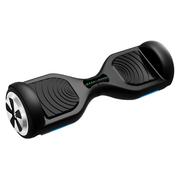 骑客 C1 智能电动两轮平衡车双轮扭扭车思维车体感车 星空黑