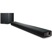 YAMAHA YAS-706 家庭影院 音响 7.1回音壁平板电视音响 蓝牙客厅音响 无线低音炮 黑色