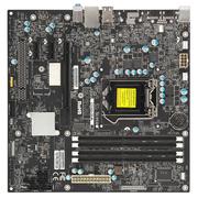 超微 C7C232-CB-ML 多平台主板 游戏办公主板