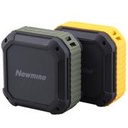 纽曼  NM-BT21 户外无线蓝牙便携音箱 黄色