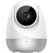 360 智能摄像机 云台版 1080P高清 红外夜视 WIFI摄像头 双向通话 度旋转监控 白色