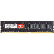 金泰克 磐虎 DDR4 2400 16GB 台式机电脑内存条