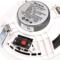 索爱 2301 吸顶喇叭套装背景音乐音响吊顶天花定压定阻公共广播商场音箱 (白色)产品图片4