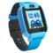 糖猫 搜狗儿童电话手表视频版T3 彩屏摄像儿童智能手表 防水GPS定位学生手表手机 蓝色产品图片1