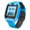 糖猫 搜狗儿童电话手表视频版T3 彩屏摄像儿童智能手表 防水GPS定位学生手表手机 蓝色产品图片3