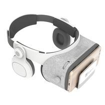 小宅 Z5青春版 中端VR眼镜 视听一体支持VR游戏3D电影 灰色产品图片主图
