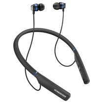 森海塞尔 CX 7.00BT In-Ear Wireless 无线蓝牙颈带式耳机 黑色产品图片主图
