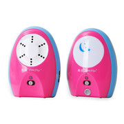 美芯 700Ford红色婴儿监护器可充电监控器无线看护仪babymonitor(红)