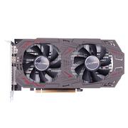 镭风 RX 560 悍甲蜥 4G 1275MHz/7000MHz 4G/128bit GDDR5 PCI-E 3.0显卡