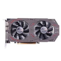 镭风 RX 560 悍甲蜥 4G 1275MHz/7000MHz 4G/128bit GDDR5 PCI-E 3.0显卡产品图片主图