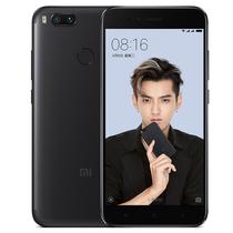 小米 5X 全网通 4GB+64GB 黑色 移动联通电信4G手机 双卡双待产品图片主图