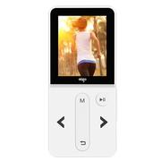 爱国者 mp3播放器 MP3-207迷你无损高音质跑步运动型音乐mp3播放器 带屏幕 白色