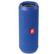 JBL Flip3 音乐万花筒3 蓝牙小音箱 音响 低音炮 防水设计 支持多台串联 便携迷你音响 音箱 动感蓝