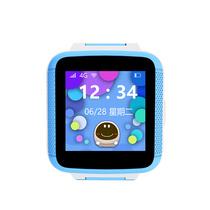 科大讯飞 儿童智能手表TYW4 王子蓝 4G人工智能版 学生定位手机 儿童电话手表 儿童手机产品图片主图
