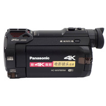 松下 HC-WXF995MGK 4K摄像机(内置64GB内存)产品图片主图
