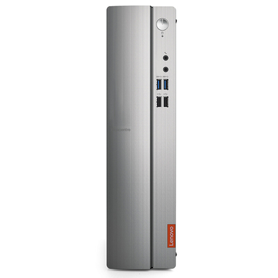 联想 天逸310S商用台式办公电脑主机 ( E2-9030 4G 500G 集显 WiFi 蓝牙 Win10)产品图片2