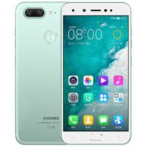金立 S10 樱草绿 6GB+64GB版 移动联通电信4G手机 双卡双待产品图片主图