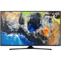 三星  UA55MUF30EJXXZ 55英寸 HDR UHD 4K超高清 智能网络 平板液晶电视 黑色产品图片主图