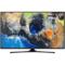 三星  UA55MUF30EJXXZ 55英寸 HDR UHD 4K超高清 智能网络 平板液晶电视 黑色产品图片1