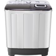 威力 XPB80-8008S  半自动洗衣机  8.0公斤