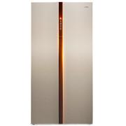 美的  BCD-535WKZM(E) 535升 风冷无霜 智能对开门冰箱 电脑控温  感温探头 (APP远程控制) 波光金