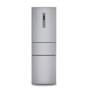 松下 NR-C320WP-S 318升 典雅银 三门风冷无霜冰箱 自由变温室