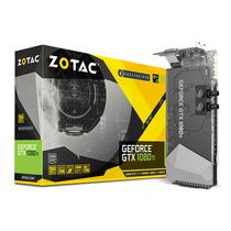 索泰 GTX1080Ti-11GD5X 寒冰至尊 1506-1620/11010MHz 11GB/352bit GDDR5X PCI-E显卡产品图片主图