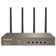 腾达 W20E 1200M双频企业级无线路由器   千兆wifi/VPN安全模式