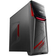 华硕  G11飞行堡垒 台式游戏电脑主机 (I7-7700 8GB 256GBSSD GTX1060 3G独显)