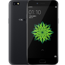 OPPO A77 4GB+64GB内存版 黑色 全网通4G手机 双卡双待产品图片主图
