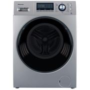 海信  10公斤 洗烘一体变频滚筒洗衣机 智能烘干即洗即穿 暖衣 空气洗  APP控制 XQG100-TH1426FY