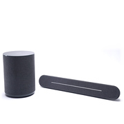 YOBBOM 音磅  S60 电视音响 低音炮 家庭影院 智能音响 蓝牙WiFi音箱 多媒体音箱 KTV音响